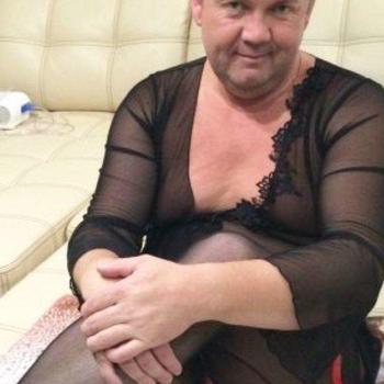 Benader Keroi in de chat voor een date